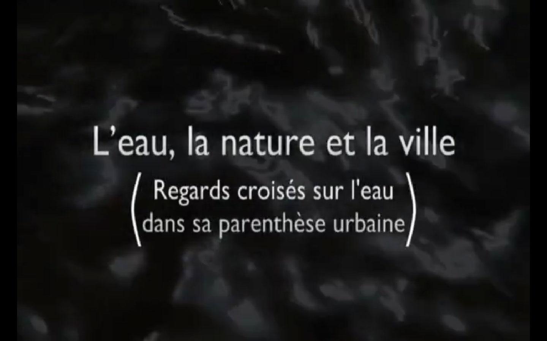 eau-la-nature-et-la-ville