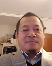 Bhim Bahadur Ghaley