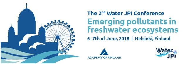 second waterjpi conference