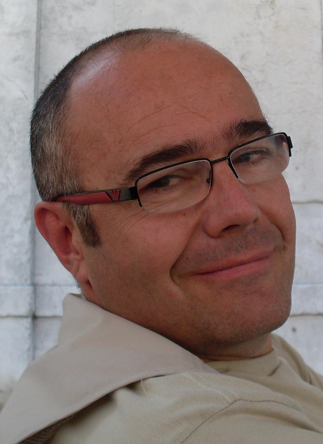 Enrique Venecia
