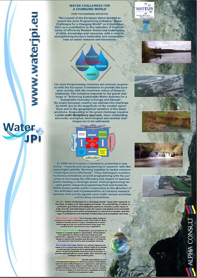 2013 03 Poster web KickOff water