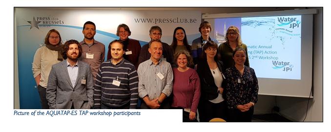 Workshop participants photo