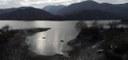 lago del salto  - lazio