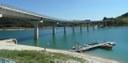 lago di cingoli - marche