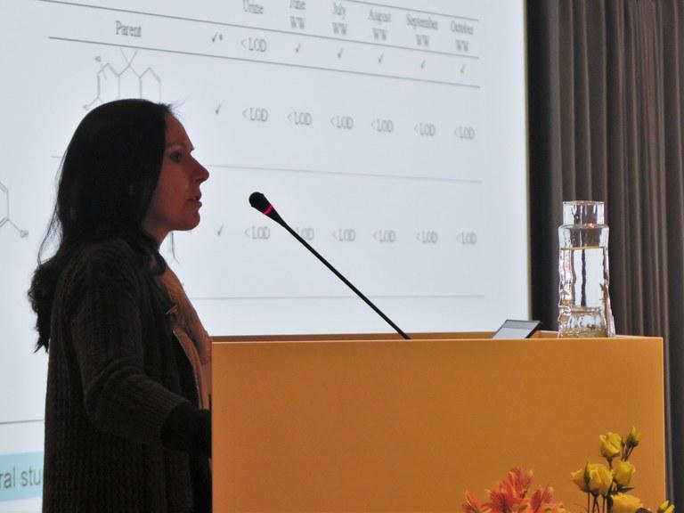 Kasprzyk-Hordern Barbara keynote