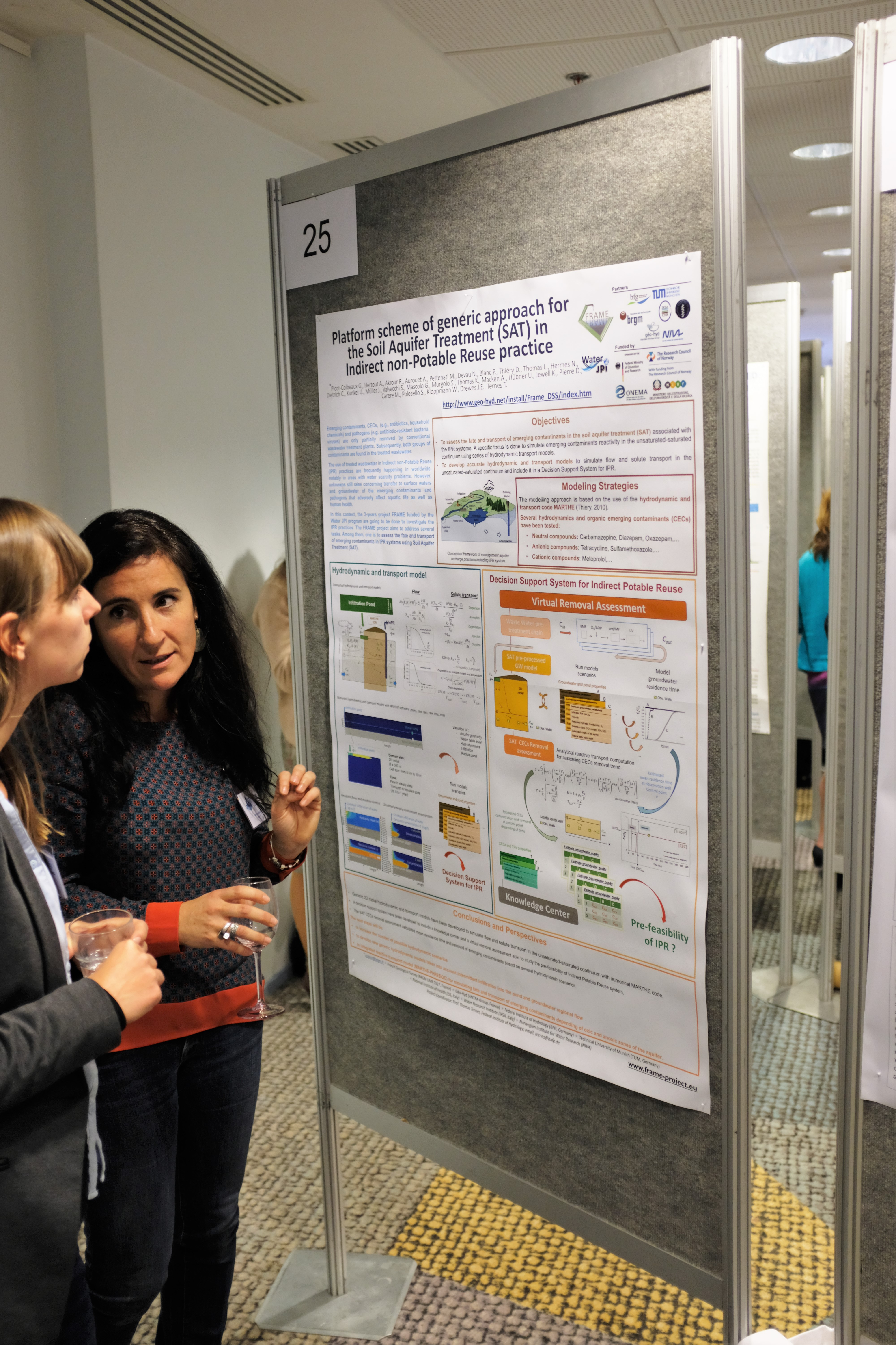 Poster session 11