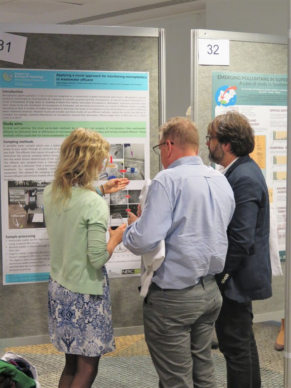 Poster session 13