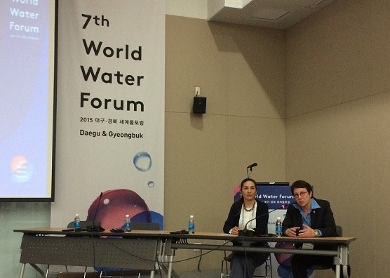 7th World Water Forum 1