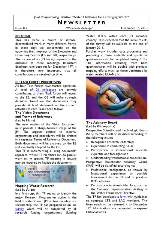 WaterJPI_Newsletter_2010_12.jpg