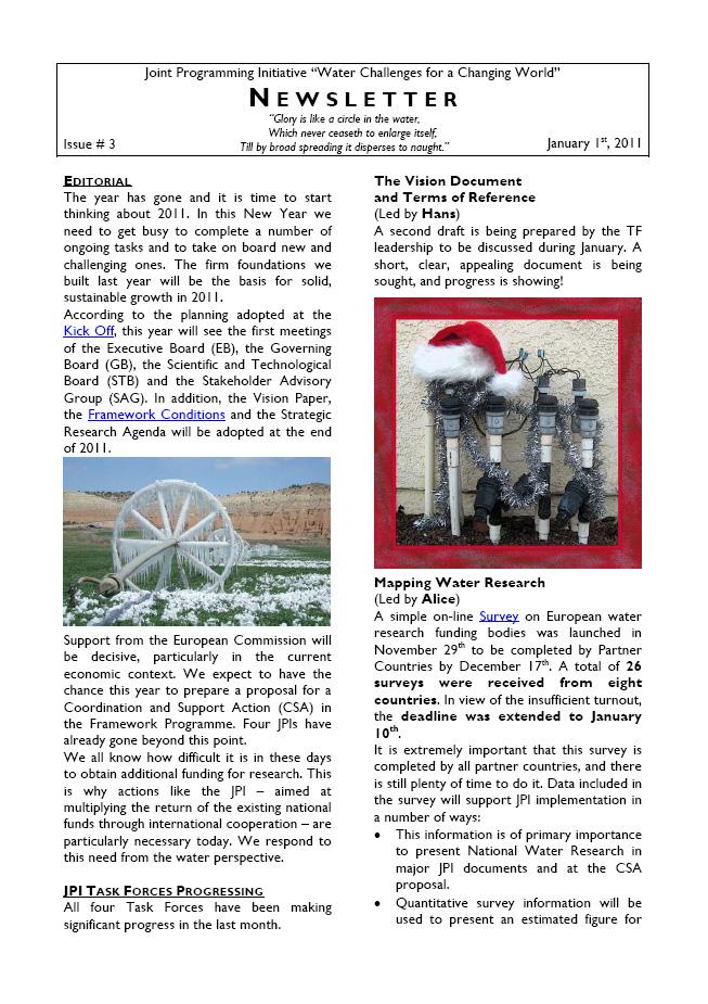WaterJPI_Newsletter_2011_01.jpg