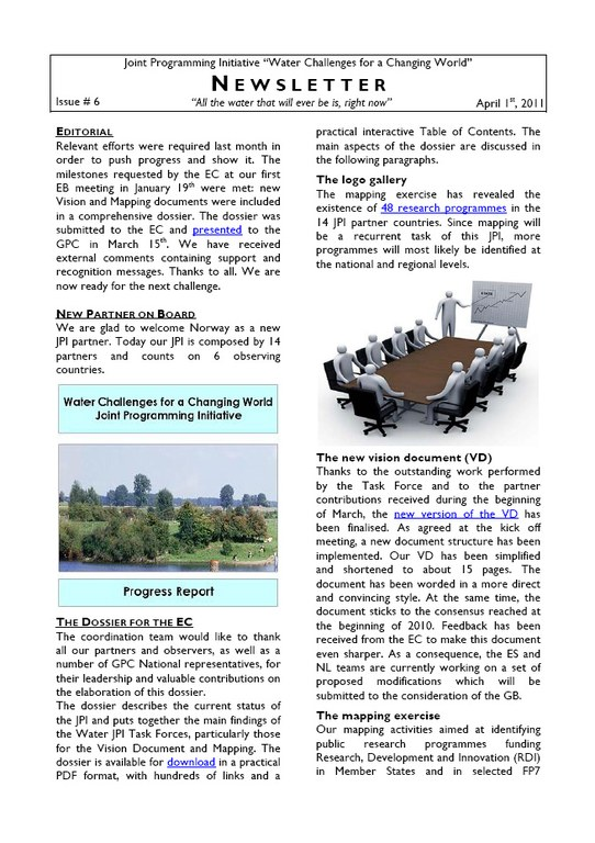 WaterJPI_Newsletter_2011_04.jpg
