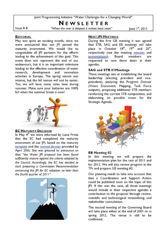 WaterJPI_Newsletter_2011_06.jpg