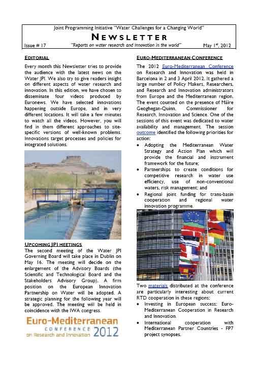 WaterJPI_Newsletter_2012_05.jpg