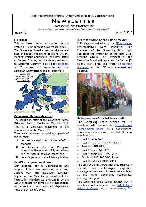 WaterJPI_Newsletter_2012_06.jpg