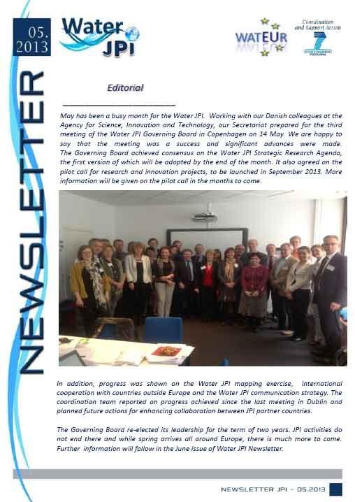 WaterJPI_Newsletter_2013_05.jpg