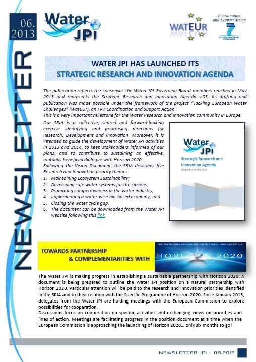 WaterJPI_Newsletter_2013_06.jpg