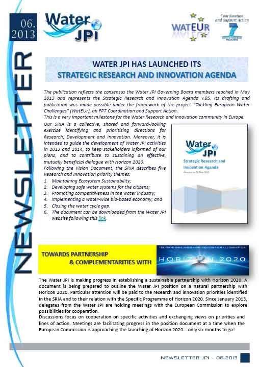 WaterJPI_Newsletter_2013_06.jpg