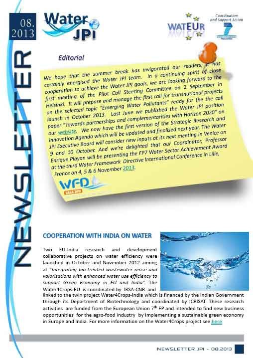 WaterJPI_Newsletter_2013_08.jpg