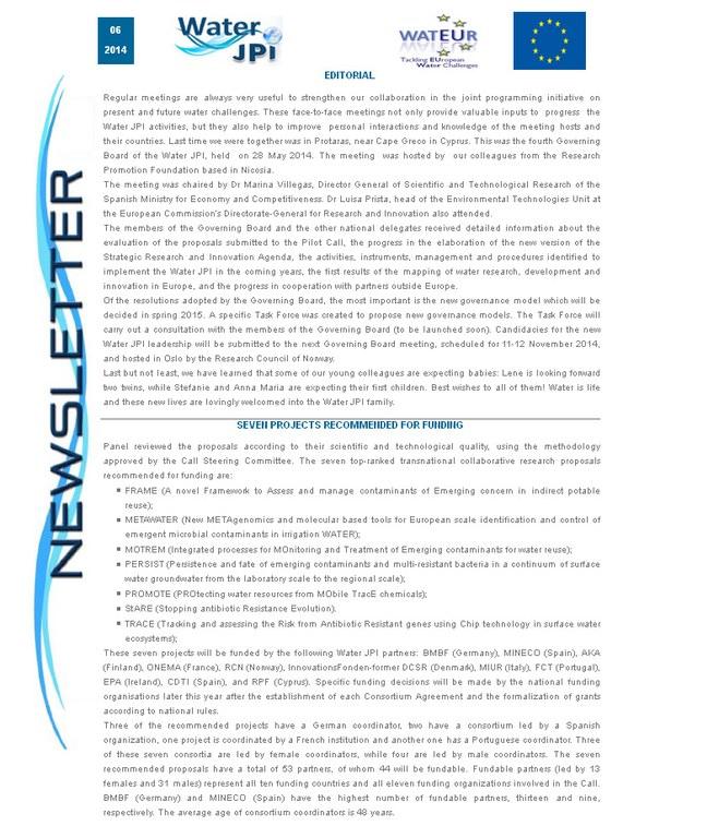 WaterJPI_Newsletter_2014_06.jpg