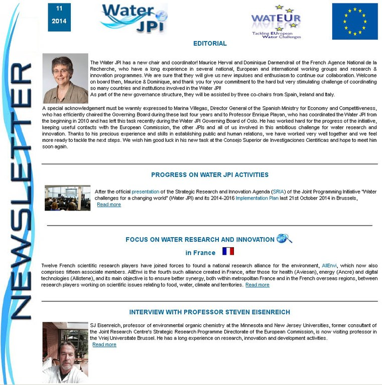 WaterJPI_Newsletter_2014_11.jpg