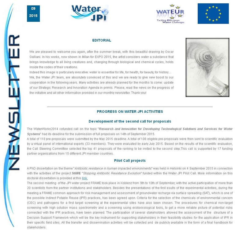 WaterJPI_Newsletter_2015_09.jpg