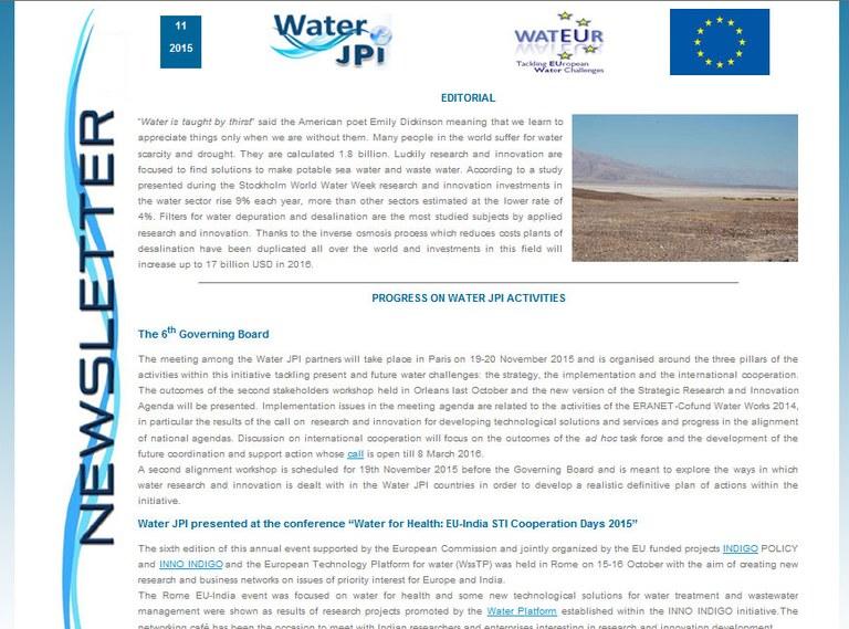 WaterJPI_Newsletter_2015_11.jpg