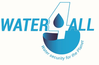 Partnership Water4All - Water Security for the Planet