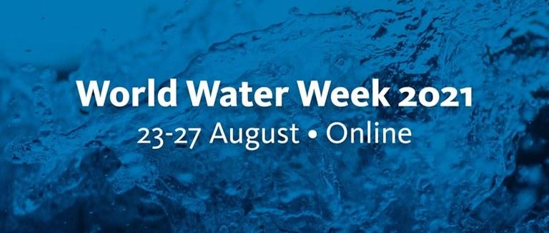 World Water Week 2021