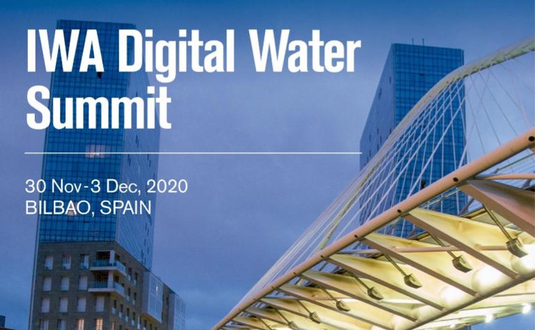 IWA Digital Water Summit
