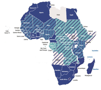 Water innovation for Africa