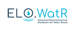 ELO.WatR 1st International workshop on Advanced Electrochemical Oxidation for Water Reuse