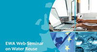 EWA Innovation Series : Web-seminar on Water Reuse