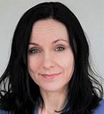 Barbara Kasprzyk Hordern